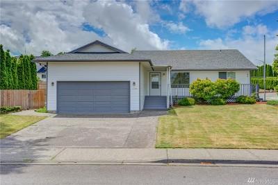 Ferndale Single Family Home Pending Inspection: 6197 Tyler Lane