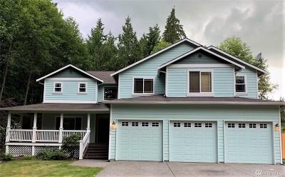 Arlington Single Family Home For Sale: 22010 42nd Dr NE