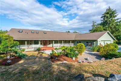 Coupeville Single Family Home For Sale: 375 Coddington Rd