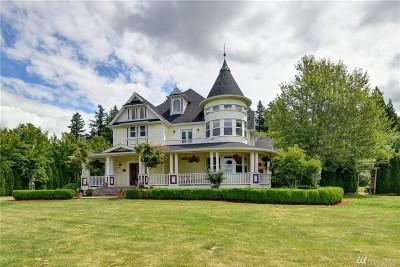 Sammamish Single Family Home For Sale: 154 E Lake Sammamish Pkwy SE