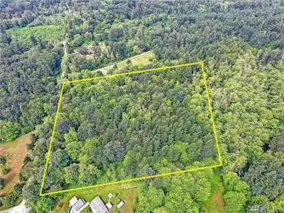 Arlington Residential Lots & Land For Sale: 268th St NE