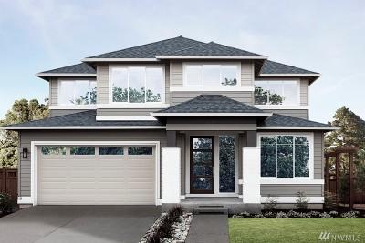 Renton Single Family Home Contingent: 3451 SE 18th St