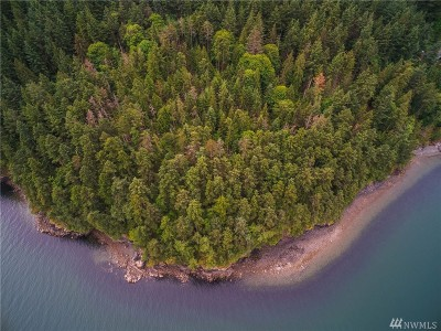 Lummi Island Residential Lots & Land For Sale: Seacrest Drive