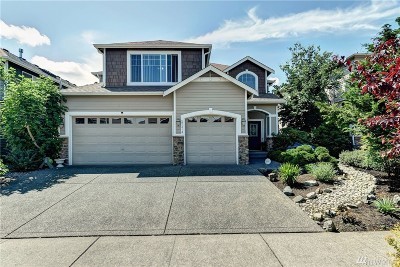 Bothell Single Family Home For Sale: 21310 37th Ave SE