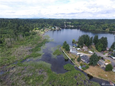 Olympia Residential Lots & Land For Sale: 6145 Lake St Clair Dr SE