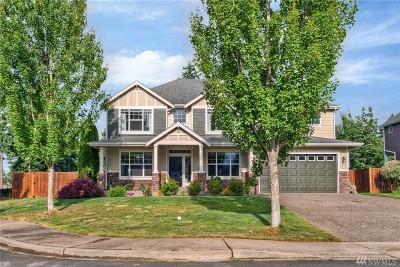 Bonney Lake Single Family Home For Sale: 8419 185th Av Pl E