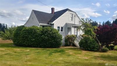 Arlington Single Family Home For Sale: 25528 State Route 9 NE