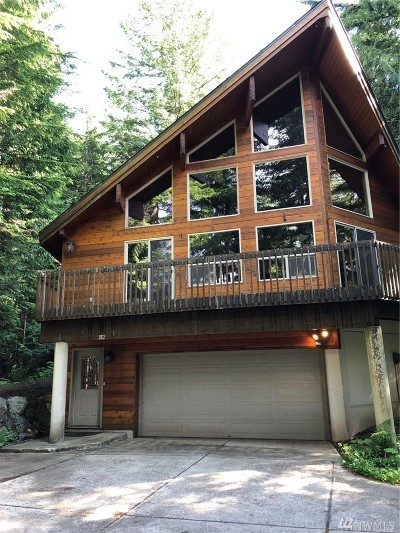Snoqualmie Single Family Home For Sale: 352 Rampart Dr