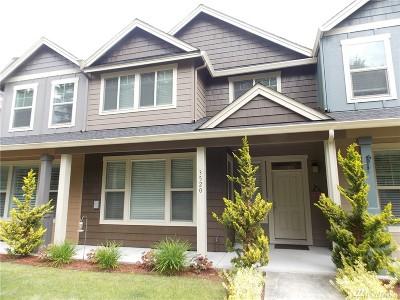 Lacey Single Family Home Pending: 3520 Hepburn St NE