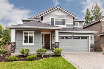 Maple Valley Single Family Home For Sale: 27004 230th Place SE