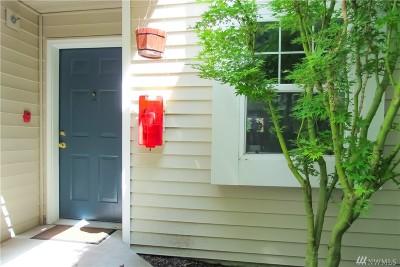 Renton Condo/Townhouse For Sale: 2300 Jefferson Ave NE #H133