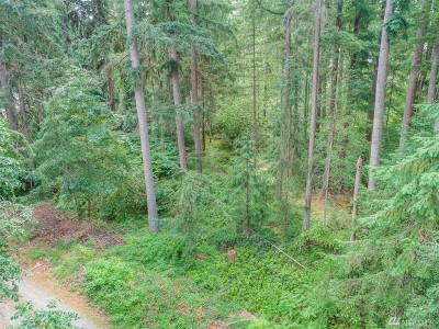 Lacey Residential Lots & Land For Sale: 6913 Stanfield Rd SE