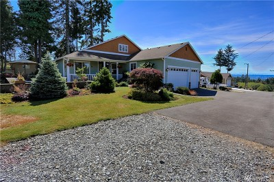 Snohomish Single Family Home For Sale: 5023 91 Ave SE