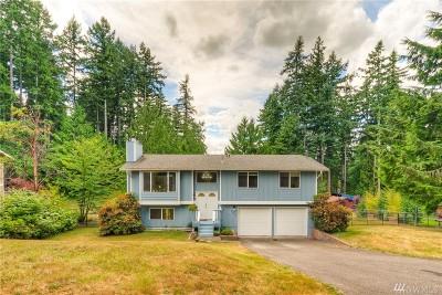 Bonney Lake Single Family Home For Sale: 7717 182nd Ave E