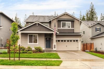 Bonney Lake Single Family Home For Sale: 13324 186th Av Ct E