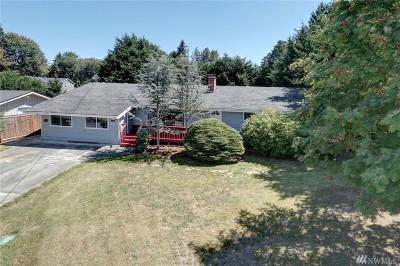 Lake Stevens Single Family Home For Sale: 613 79th Ave SE