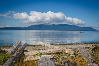 Whatcom County Residential Lots & Land For Sale: Legoe Bay Rd