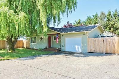 Whatcom County Single Family Home Pending: 803 E 4th St