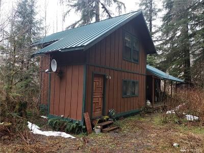 Granite Falls Single Family Home For Sale: 39710 River Rd