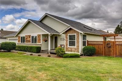 Whatcom County Single Family Home Pending Inspection: 402 Jackson Ct