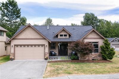 Ferndale Single Family Home Sold: 5562 Old Settler Dr