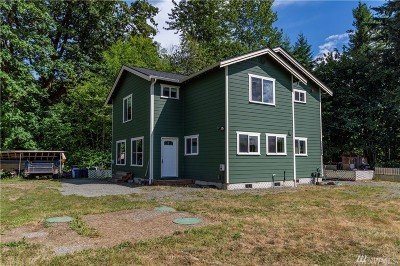 Auburn Single Family Home For Sale: 33402 147th Ave SE