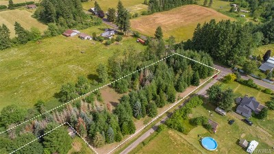 Residential Lots & Land For Sale: Toledo Salmon Creek Rd