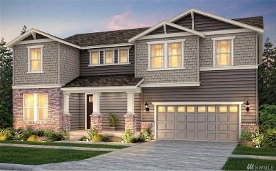 Duvall Single Family Home For Sale: 29013 156th (Lot 83) St NE