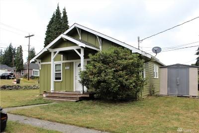Everett Multi Family Home For Sale: 1003 52nd St SE