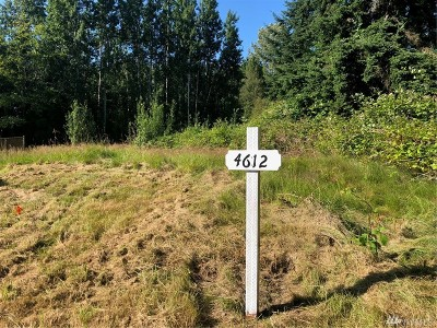 Blaine WA Residential Lots & Land For Sale: $55,000