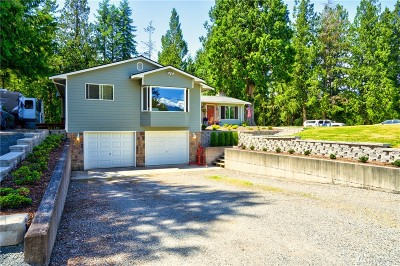 Bow Single Family Home Pending Inspection: 4746 Hobson Rd
