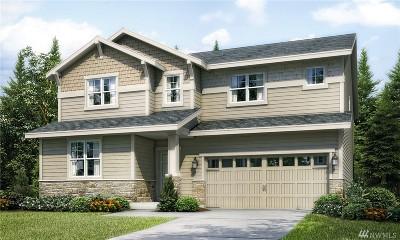 Black Diamond Single Family Home Contingent: 32577 Stuart Ave SE #1