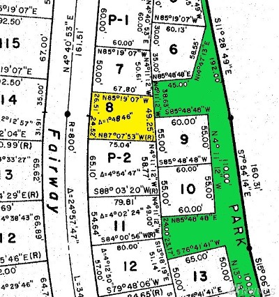 Bellingham Residential Lots & Land For Sale: 12 Fairway Lane