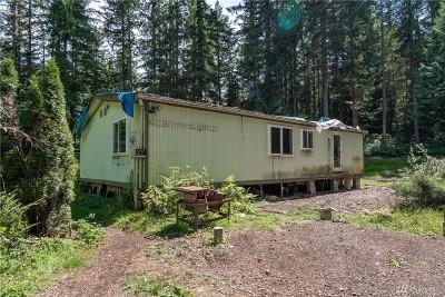 Carnation Single Family Home For Sale: 10806 322nd Ave NE