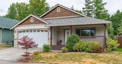Whatcom County Single Family Home Pending: 4043 Kramer Lane