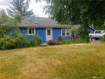 Allyn Single Family Home For Sale: 21 E Wheelwright St