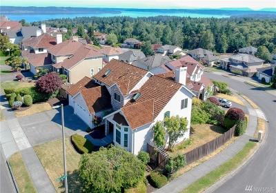 Tacoma Single Family Home For Sale: 5125 Orca Dr NE
