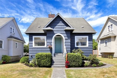 Single Family Home Pending: 1324 Lombard Ave