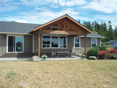 Camano Island Single Family Home For Sale: 950 Karen Ann Dr