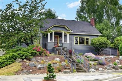 Everett Single Family Home For Sale: 2230 E Grand Ave