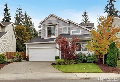 Lake Tapps WA Single Family Home For Sale: $449,950