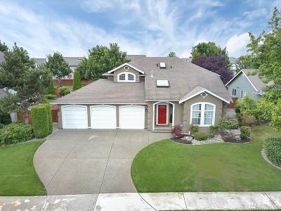 Bonney Lake Single Family Home For Sale: 9602 181st Ave E
