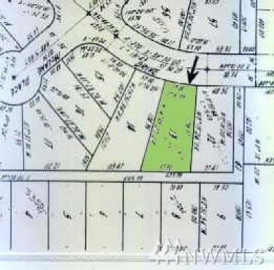 Residential Lots & Land For Sale: 61 E Herron Dr.