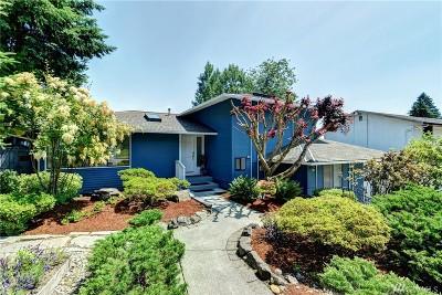 Everett Single Family Home For Sale: 2921 Panaview Blvd
