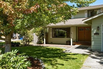 Single Family Home For Sale: 1130 SW Leschi Dr