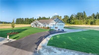Buckley Single Family Home For Sale: 11709 244th Av Ct E