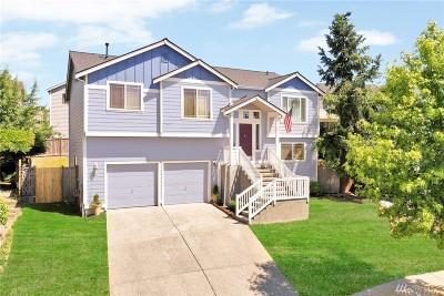 Marysville Single Family Home For Sale: 4611 57th Dr NE