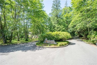 Blaine Residential Lots & Land For Sale: 8315 Semiahmoo