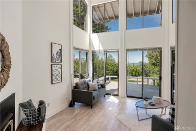 Lummi Island Condo/Townhouse For Sale: 2879 N Nugent Rd #H6