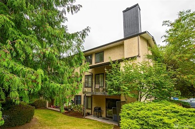 Kent Condo/Townhouse For Sale: 23415 101st Ave SE #F201